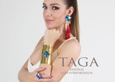 TAGA Designs Colección Destello 1